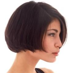 Corte de pelo de carre